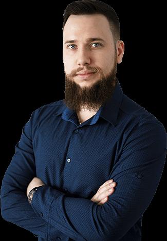 Дмитрий Ярошок