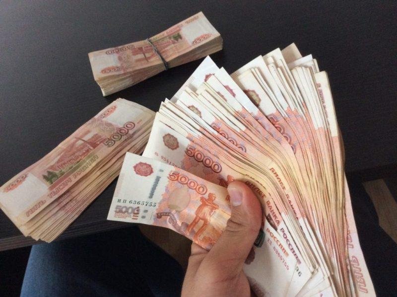 как зарабатывать 300000 рублей в месяц в интернете